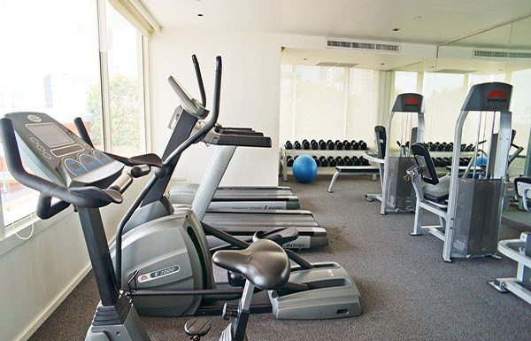 Manhattan-Chidlom-Bangkok-condo-for-sale-fitness